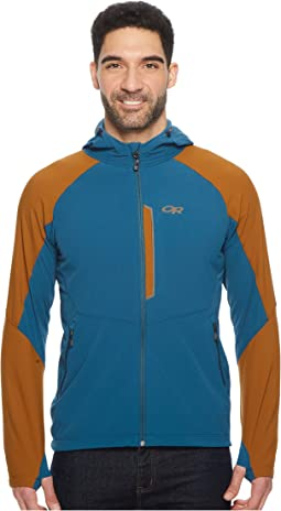 Outdoor Research - Ferrosi Hooded Jacket
