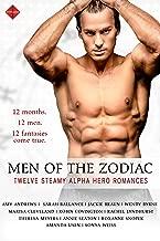 Men of the Zodiac Boxed Set