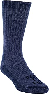 Farm 2 Feet Kodiak - Heavy Weight Expedition Sock Tactical comes with a Helicase sock ring