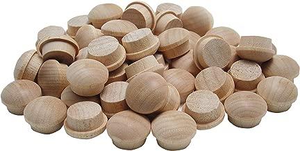 Best wooden screw caps Reviews