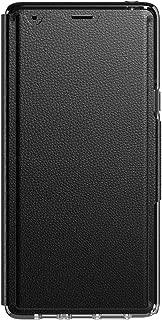 tech21 - Evo Wallet Case - for Samsung Note 9 - Black