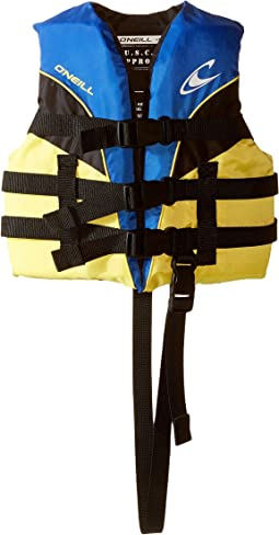 O'Neill Kids Child Superlite USCG Vest