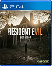 Resident Evil 7 : Biohazard (Chinese Subs) for PS4 PlayStation 4 & Pro, PlayStation VR PSVR