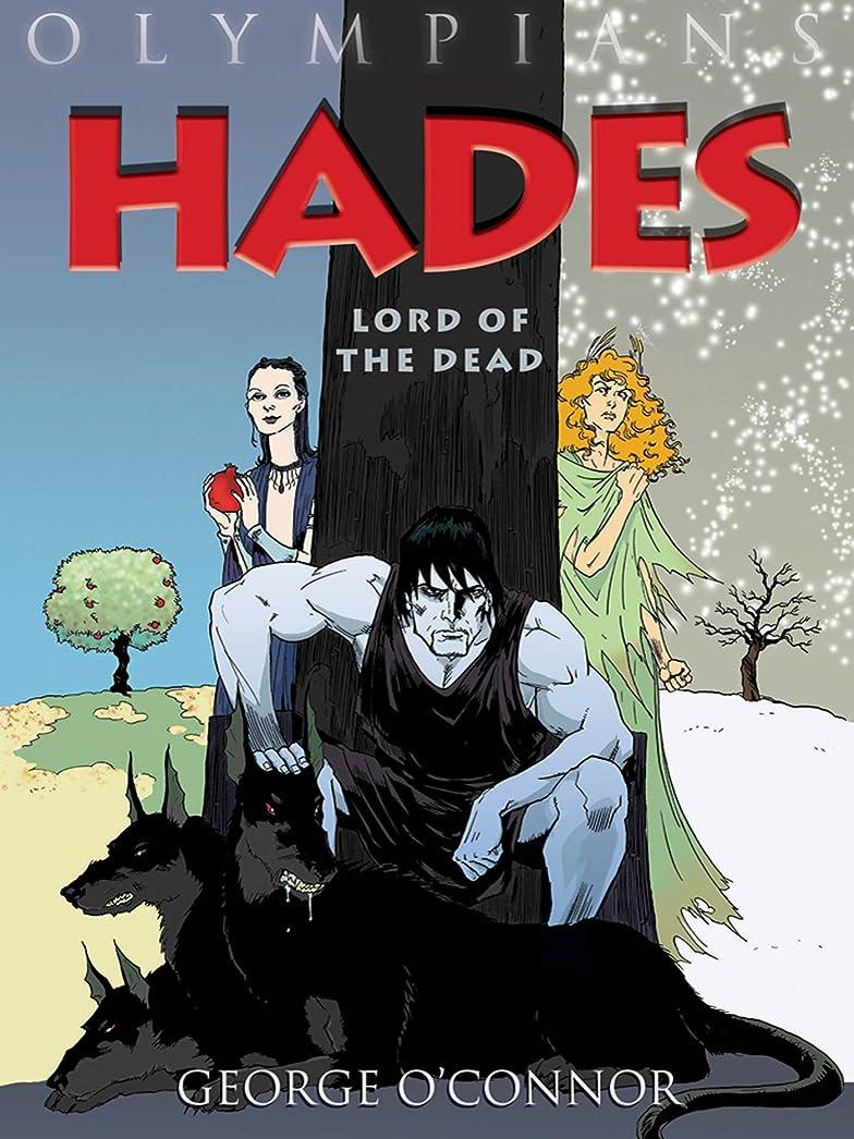 ヒット暴力任命Olympians: Hades: Lord of the Dead (English Edition)
