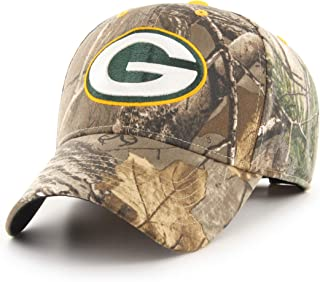 factory price 565e5 7606a Amazon s Choice for green bay packers camo hat · OTS NFL Adult Men s NFL All-Star  Adjustable Hat