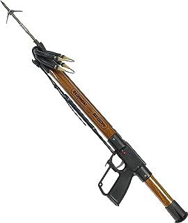 """AB Biller 32"""" Special Spear Gun, Mahogany, Mahogany"""