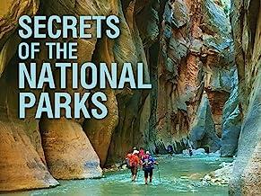 Secrets of the National Parks