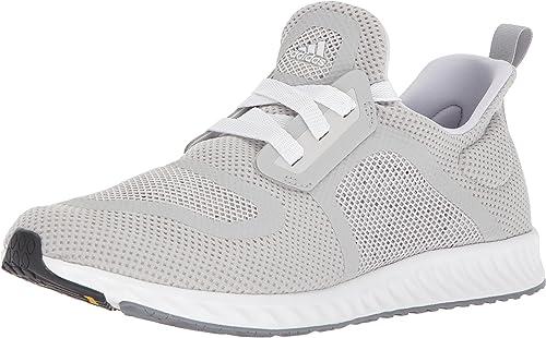 Adidas Wohommes Edge Lux Clima, gris gris blanc, 5.5 Medium US