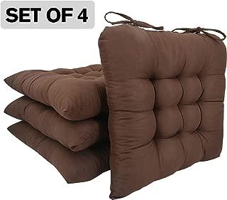 Best coffee chair cushions Reviews