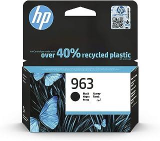 HP 963 Black Original Ink Cartridge