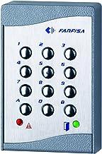 Farfisa FC42 codeslot, 2 bedieningscontacten, verlichte toetsen, 1,5 W, 12 V