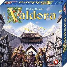 ABACUSSPIELE 03091 - Valdora, Familienspiel, Brettspiel