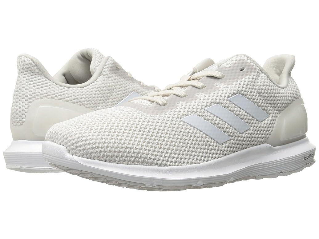 感謝祭責任不幸(アディダス) adidas レディースランニングシューズ?スニーカー?靴 Cosmic 2 SL White/Black/White 6.5 (23.5cm) B - Medium