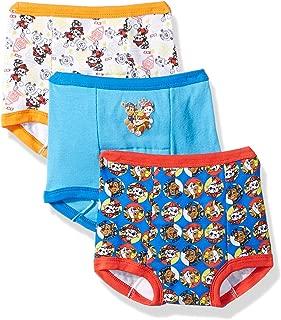 Nickelodeon Boys' Toddler 3-Pack