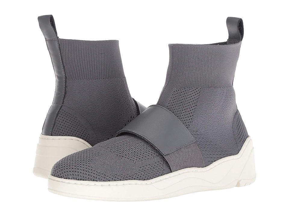 J/Slides Joli (Grey Knit) Women