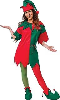 Rubie's Adult Elf 4-Piece Set