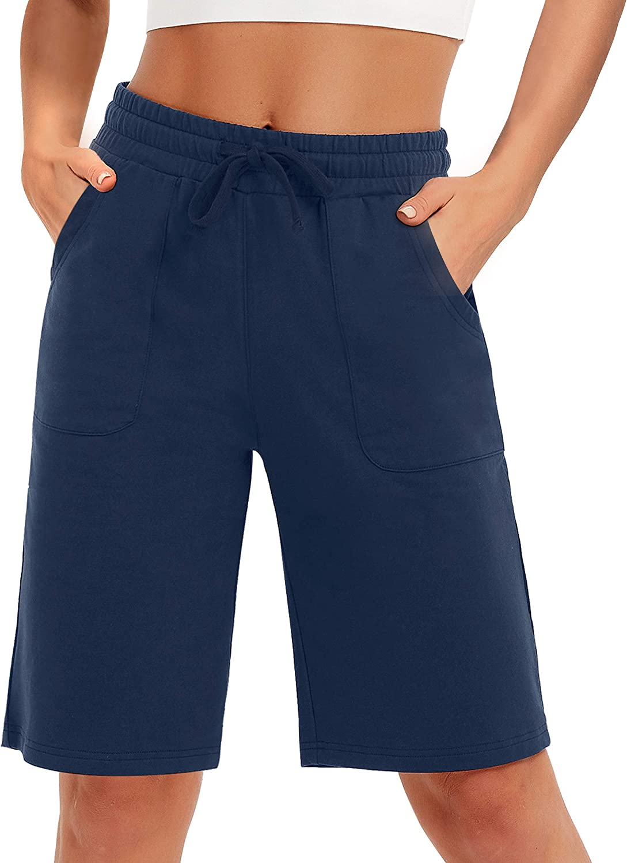 SPECIALMAGIC Houston Mall Bermuda Cotton Shorts specialty shop for 10