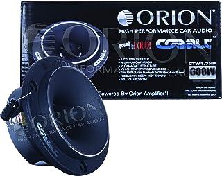 ORION Cobalt Series Bullet Tweeter CAR Audio CAR Stereo Tweeter (CTW1.7HP) photo