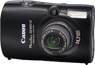 Best canon digital ixus 990 is Reviews