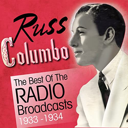 Ive Got To Pass Your House To Get To My House By Russ Columbo On