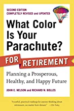what color is your parachute in retirement