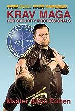 Krav Maga for Security Professionals Audio 5 Langues