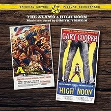 The Alamo / High Noon + 2 Bonus Tracks Original Soundtrack