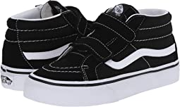 7750f655ff5 Vans Kids. Sk8-Hi Zip (Little Kid Big Kid).  45.00. 5Rated 5 stars5Rated 5  stars. Black True White