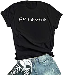 Womens Friends Shirt - TV Show Merchandise