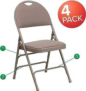 Best folding chairs hercules Reviews