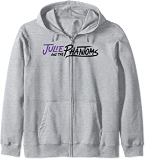 Julie And The Phantoms Simple Logo Sweat à Capuche