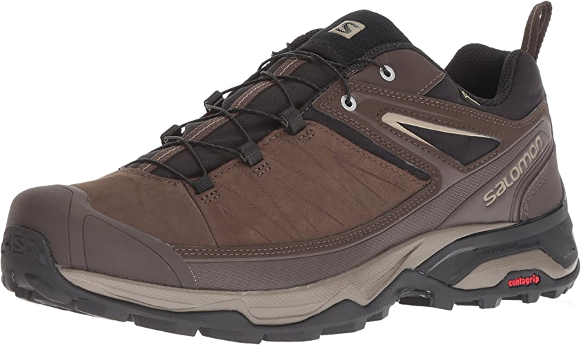 SALOMON chaussures X Ultra 3 LTR GTX Delicioso Bunge, Chaussures de Fitness Homme