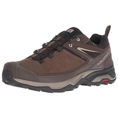 Salomon Mens X Ultra 3 LTR GTX Hiking Shoe