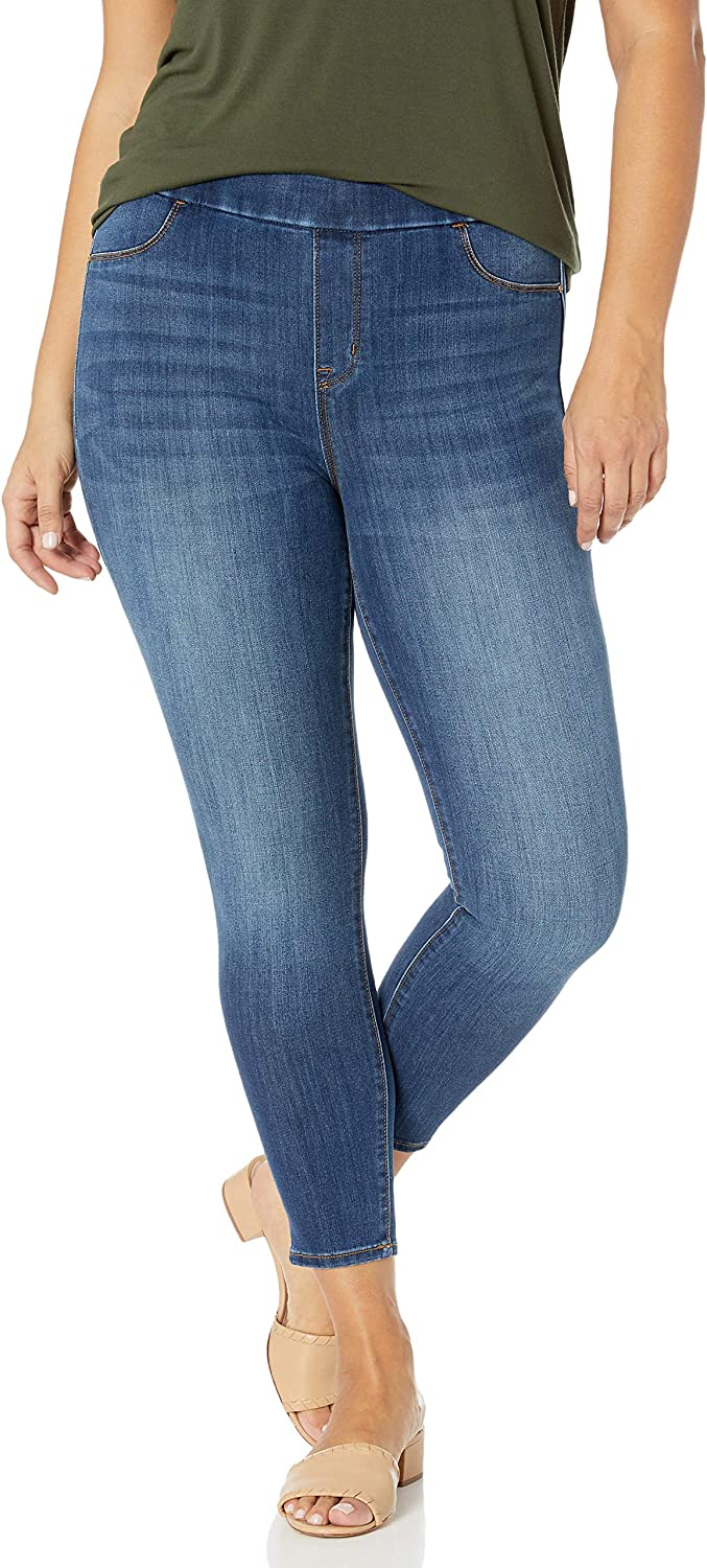 Max 75% OFF Sanctuary Women's Ranking TOP13 Uplift Pull on Legging Ankle with in Built Sha