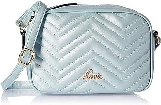 Lavie Moritz Women's Sling Bag  (M Aqua)
