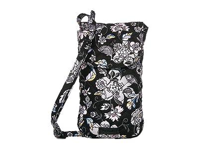 Vera Bradley Carson Cellphone Crossbody (Holland Garden) Cross Body Handbags