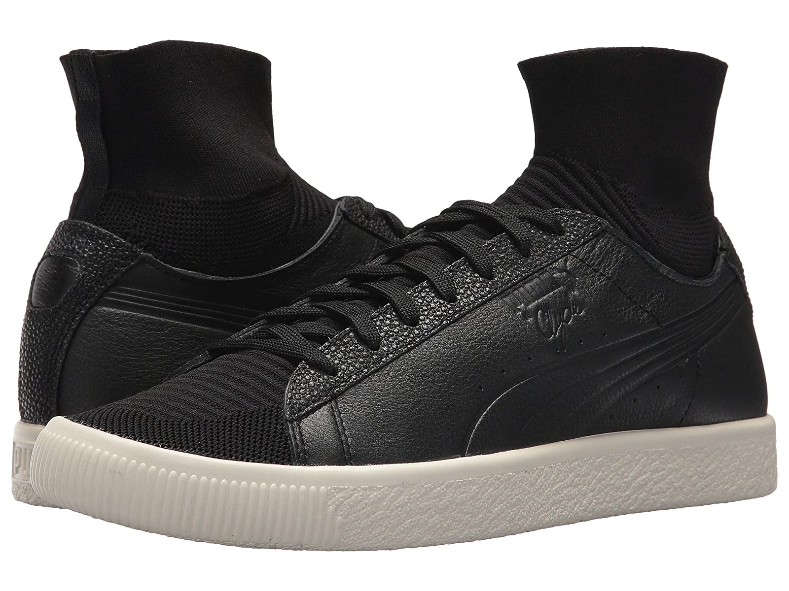 PUMA Clyde Sock Caviar FMCheap and distinctive eye-catching shoes