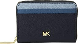 cc2740e60ab1 Black. 67. MICHAEL Michael Kors. Large Slim Card Case. $78.00. 5Rated 5  stars. Admiral Multi