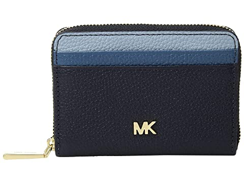 1eebf0a6300d MICHAEL Michael Kors Zip Around Coin Card Case at Zappos.com