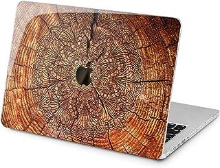 "Cavka Hard Shell Case for Apple MacBook Pro 13"" A2338 2020 Air 13"" A2179 Retina 2015 Mac 11"" Mac 12"" Print Cracked Protect..."