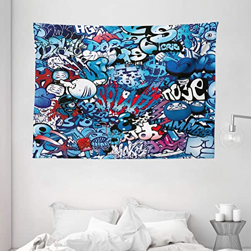 Wall Decor Bedroom Teenagers Tapestry