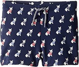 Printed Swim Shorts (Infant)