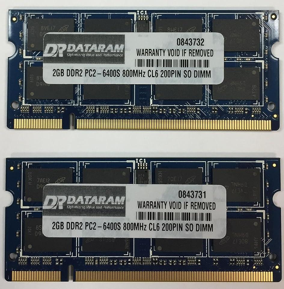 慈悲深い入場料枯れる4?GB ( 2?x 2gb ) ddr2メモリfor Acer Aspire 5542?g-304g500mn