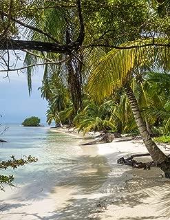 Notebook: Panama Island Caribbean Sea Cuba Puerto Rico Lesser Antilles South America Belize
