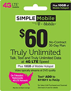 Best simple cell service Reviews