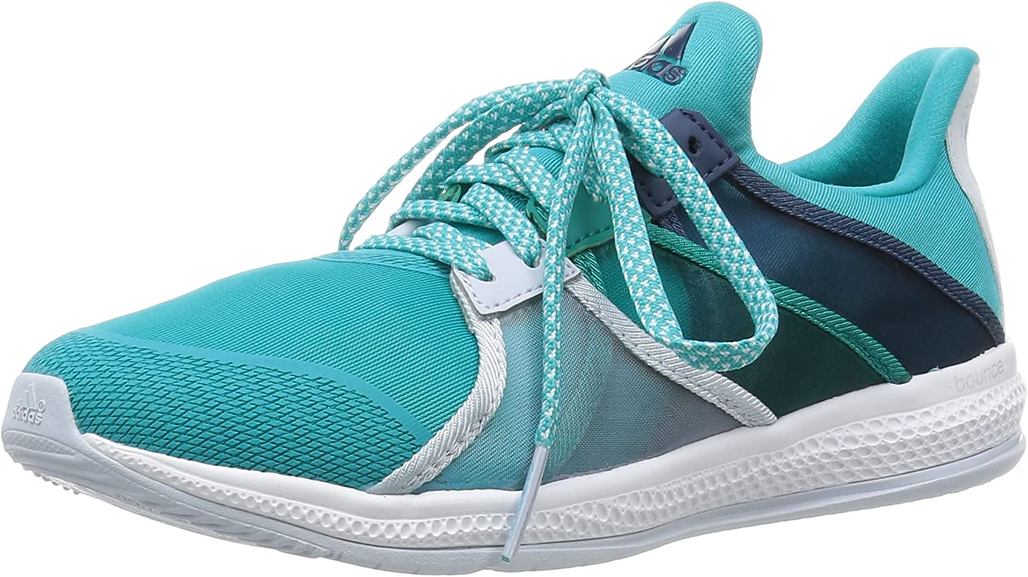 Adidas Gymbreaker Bounce Womens Fitness Sneakers   shoes
