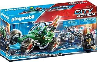 Playmobil-70577 Jouet, 70577, Multicolore