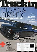 Truckin Vol 42 No 6 April 21 2016 Magazine WORLD'S LEADING TRUCK PUBLICATION Vintage Sheetmetal: Fix The Old Or Buy New?