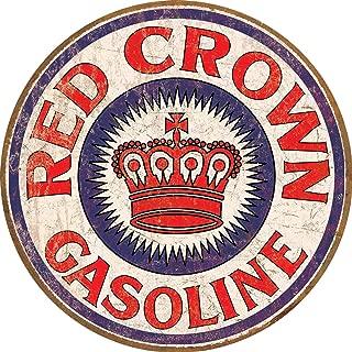 Best antique standard oil sign Reviews