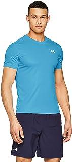 Under Armour Men's UA Speed Stride Shortsleeve T-Shirt